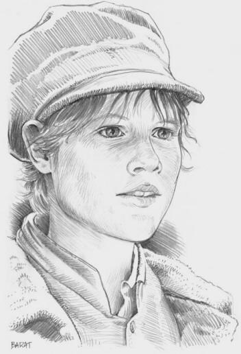 Dessin de noel facile a reproduire - Portrait dessin facile ...